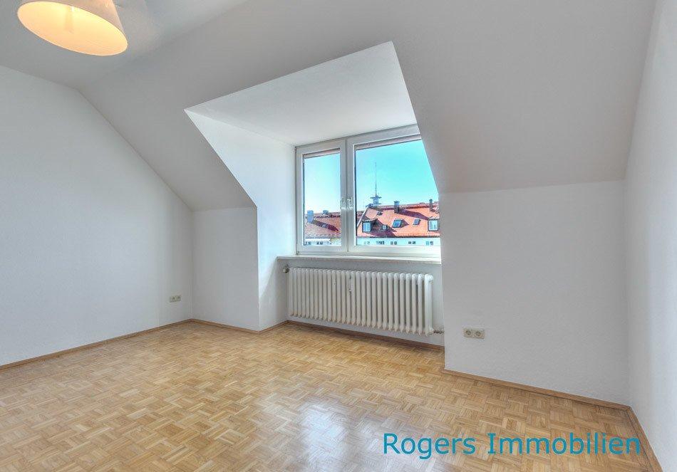 Schönes Schlafzimmer mit Bad En Suite.