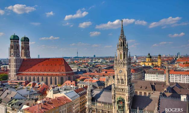 Marktbericht 2019: Immobilienpreise in München