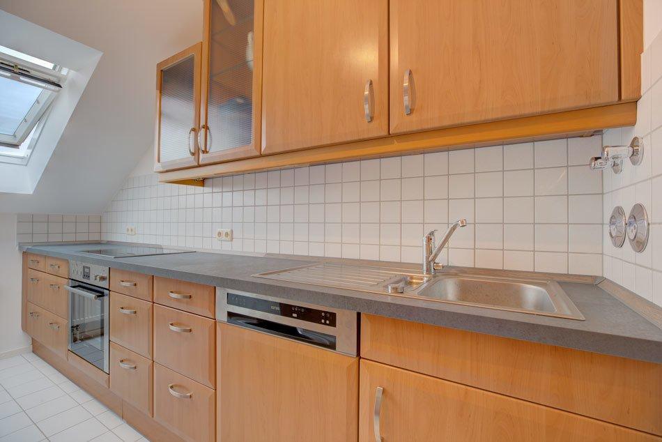 München Perlach Immobilienmakler, Wohnung, Wohnzimmerfenster