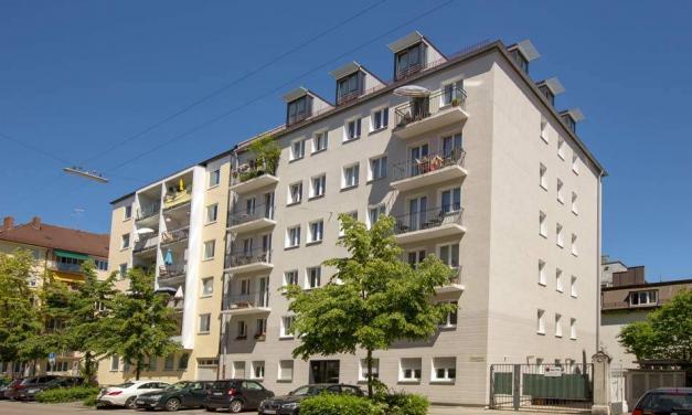 Geschossflächenzahl: (auch) beim Immobilienverkauf relevant