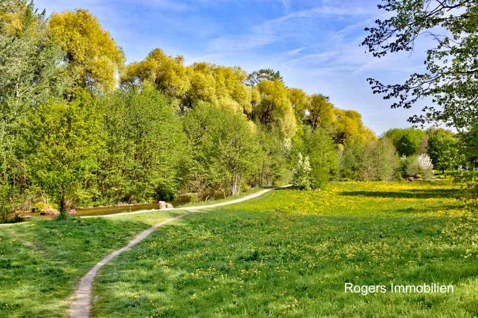 Bauprojekt der besonderen Art in München-Pasing gestartet