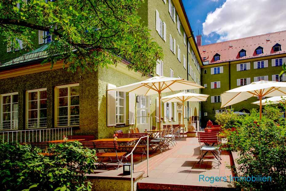 Immobilienmakler München Immobilienmakler Moosach 6