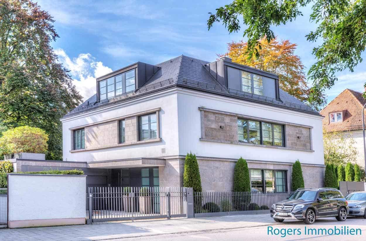 Immobilienmakler in München für Ihren Immobilien Verkauf oder Vermietung