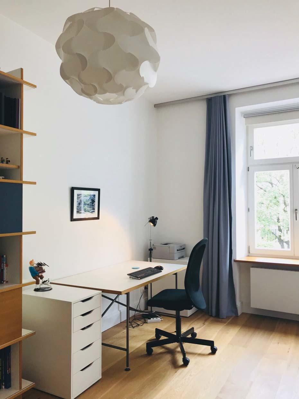 Immobilienmakler München Au Wohnung mieten Büro