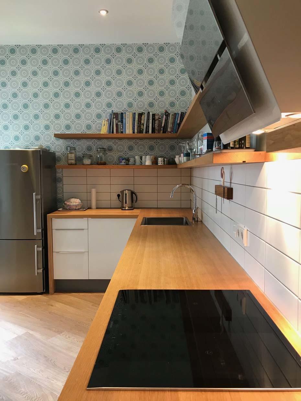 Immobilienmakler München Au Wohnung mieten EBK