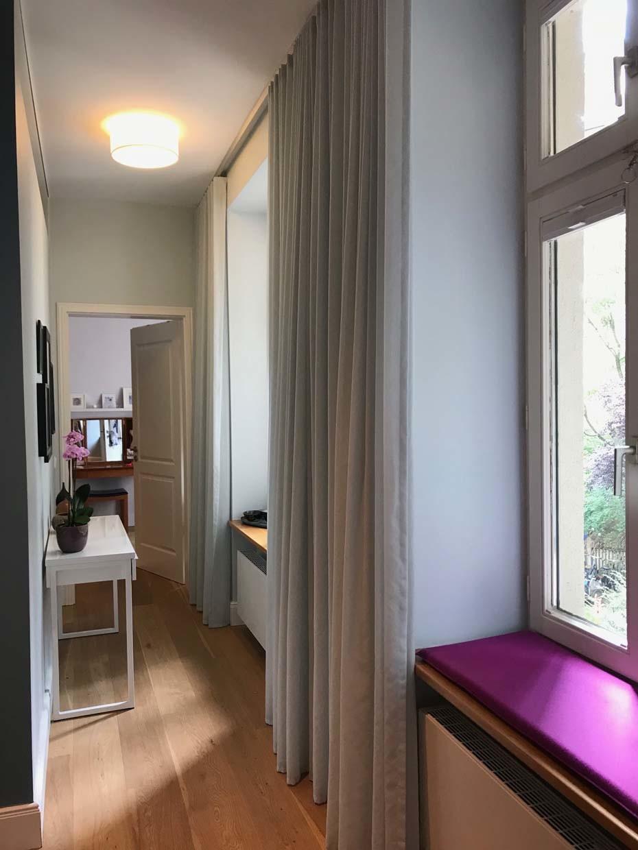 Immobilienmakler München Au Wohnung mieten Flur