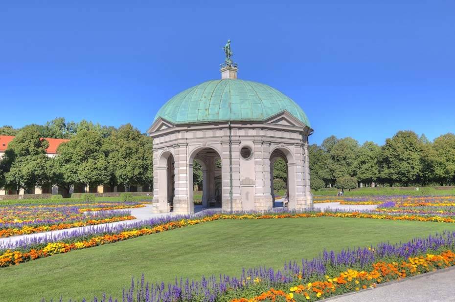 Die 5 schönsten Sommer Auszeit Ideen in München