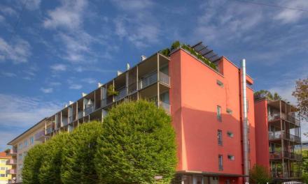 Kreative Büroräume in Maxvorstadt direkt in schönem St. Benno Viertel