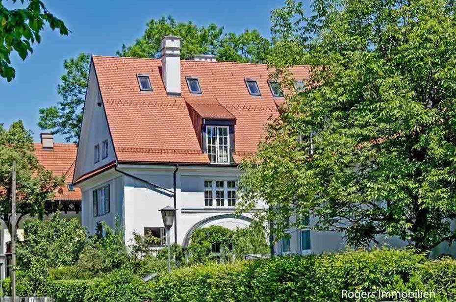 Zu Immobilienpreisen und Verkäufen in dem Stadtteil Obermenzing