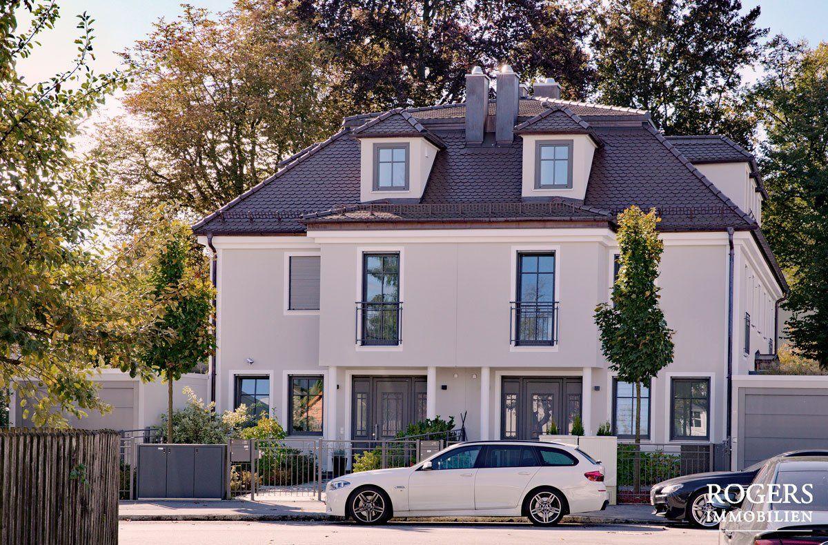 Zu Immobilienpreisen und Verkäufen in dem Stadtteil Allach