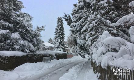 9 Fragen & Antworten zu Pflichten von Mieter und Vermieter bei Eis und Schnee
