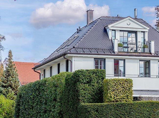 Immobilienbewertung für München