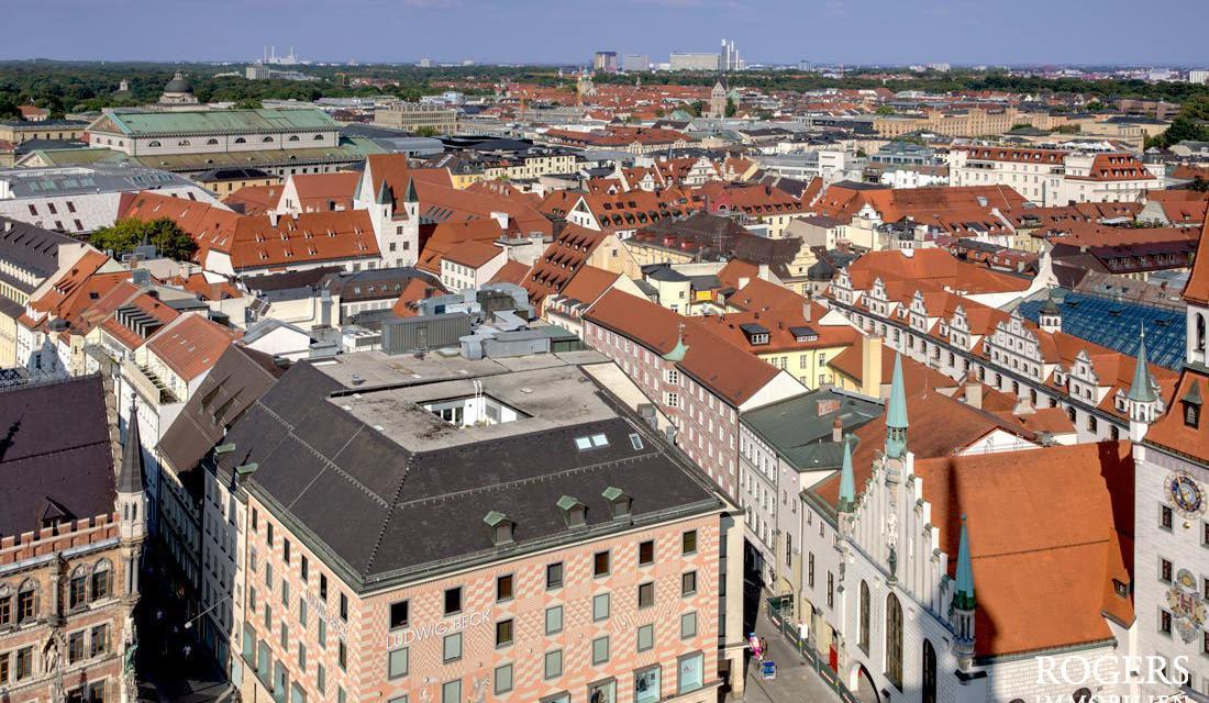 Bavaria Towers: Wichtige Impulse für Münchens Osten