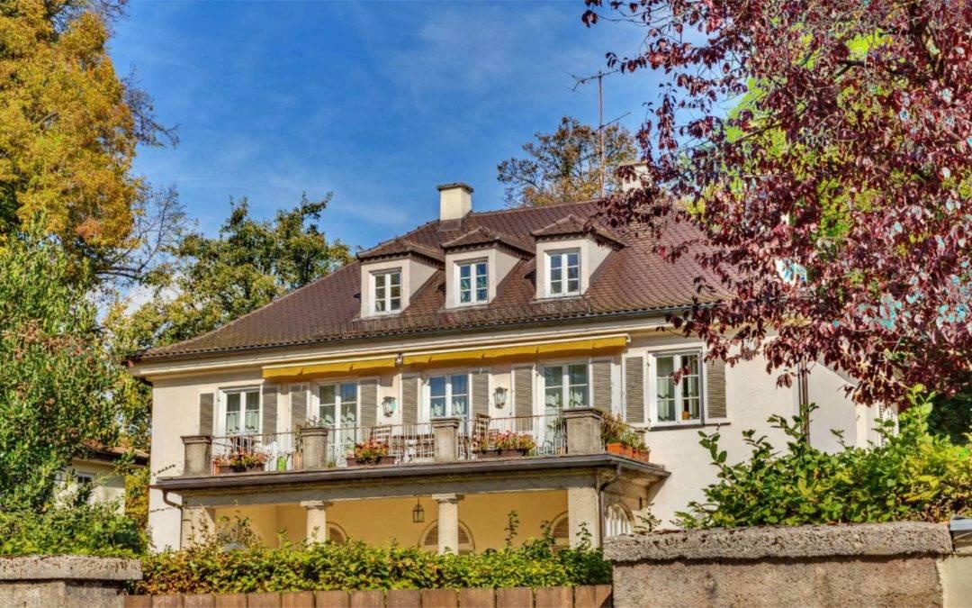 Das Eigenheim gut absichern – Wichtige Versicherungen für Hausbesitzer