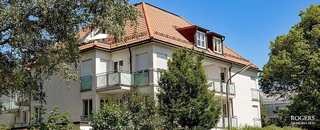 Marktbericht 2019: Immobilienpreise in München Laim