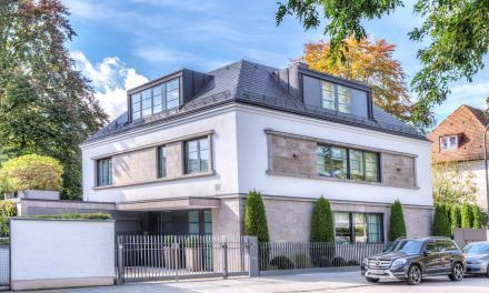 Marktbericht 2019: Immobilienpreise in München Bogenhausen