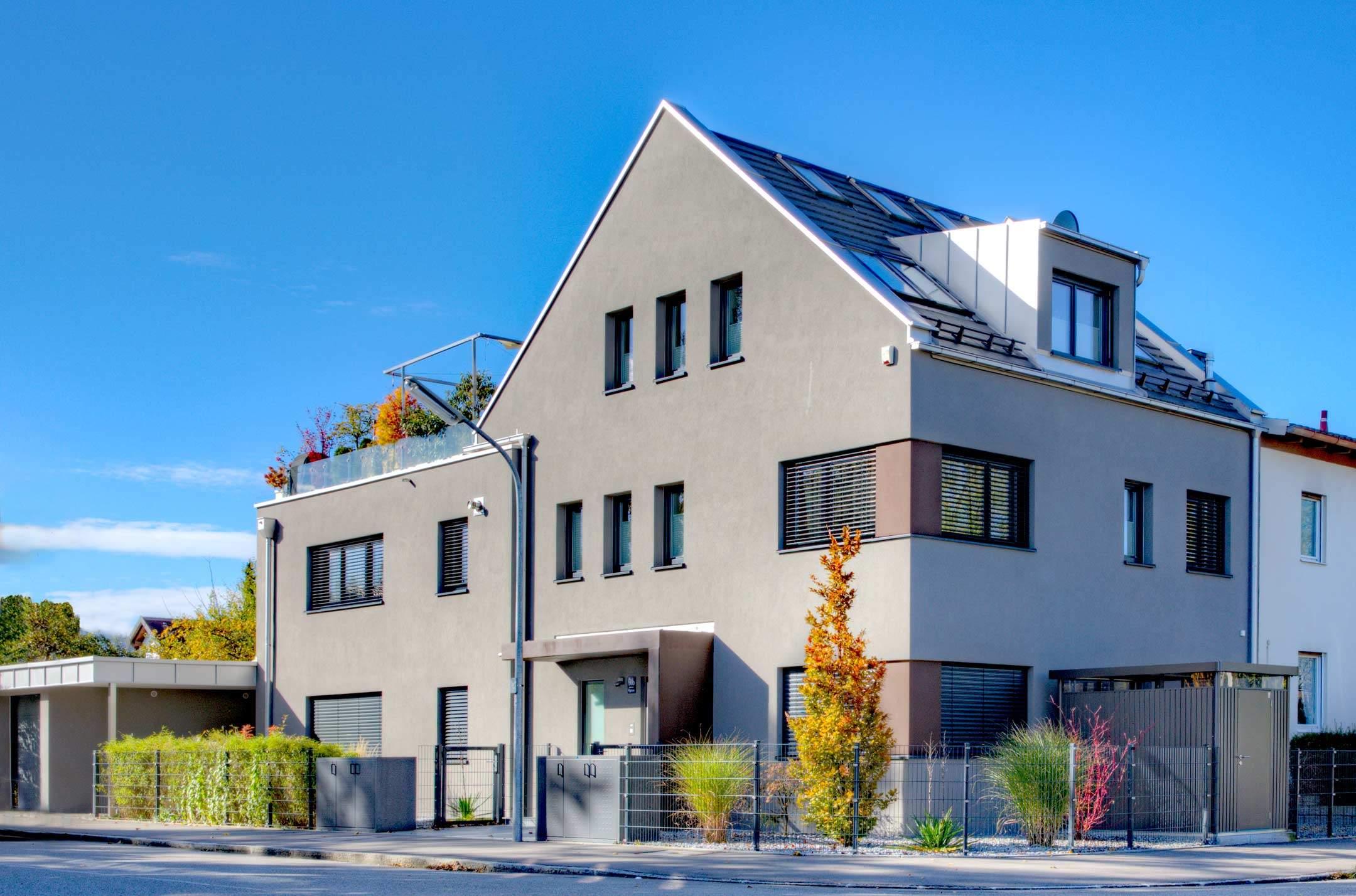 Marktbericht 2019: Immobilienpreise in München Hadern