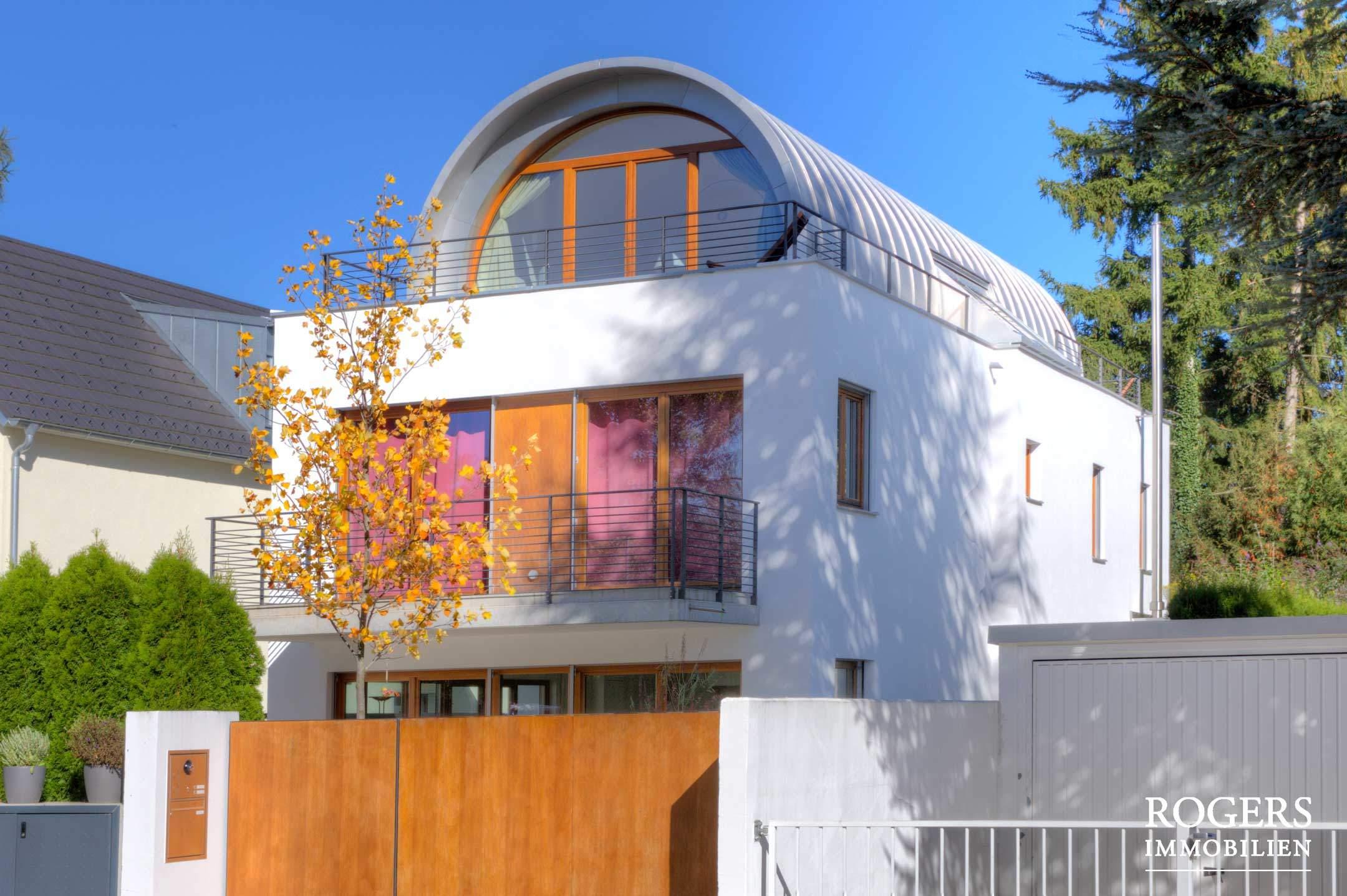 Marktbericht 2019: Immobilienpreise in München Aubing