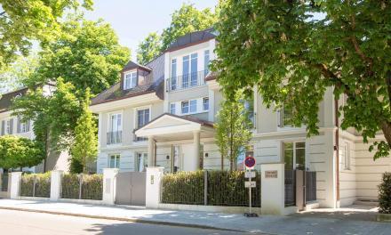 Marktbericht 2019: Immobilienpreise in München Nymphenburg