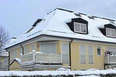 Wintercheck für das Haus Vorschau