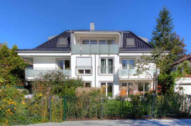 Immobilienpreise Germering