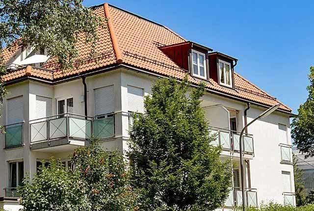 Immobilienpreise München Laim