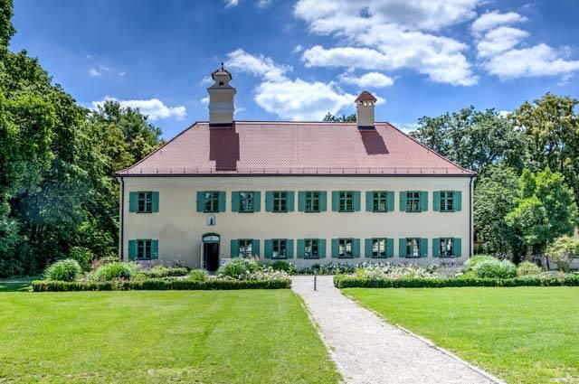 Immobilienpreise München Moosach