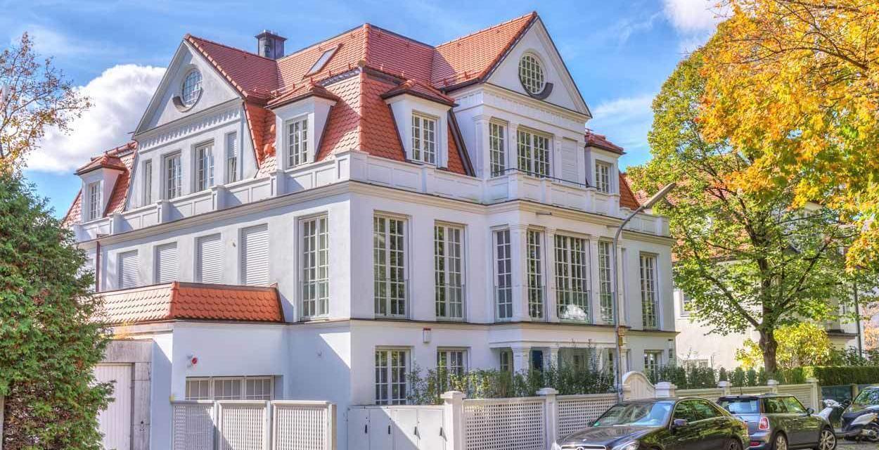 In München suchen wir Immobilien für vorgemerkte Kunden