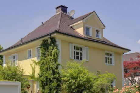 Geerbte Immobilie verkaufen Vorschau