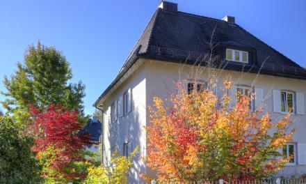 Nachfrage nach Immobilien in Puchheim