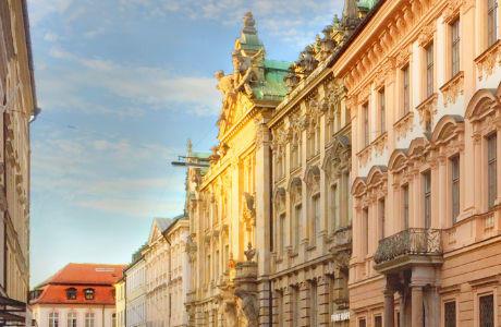 Immobilieverkauf beschleunigen. Mehrfamiliehaus in München