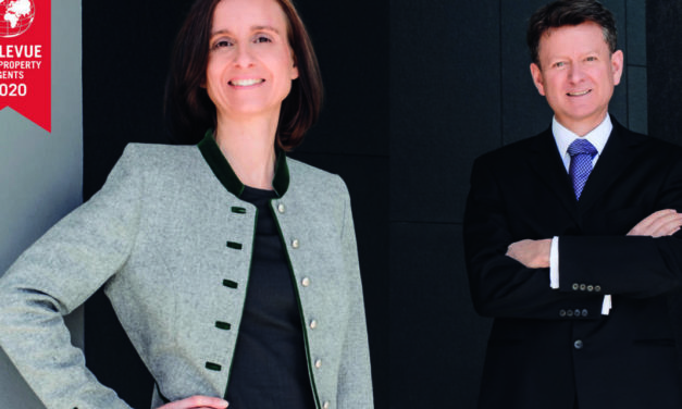 Rogers Immobilien gehört erneut zu den Best Property Agents 2020