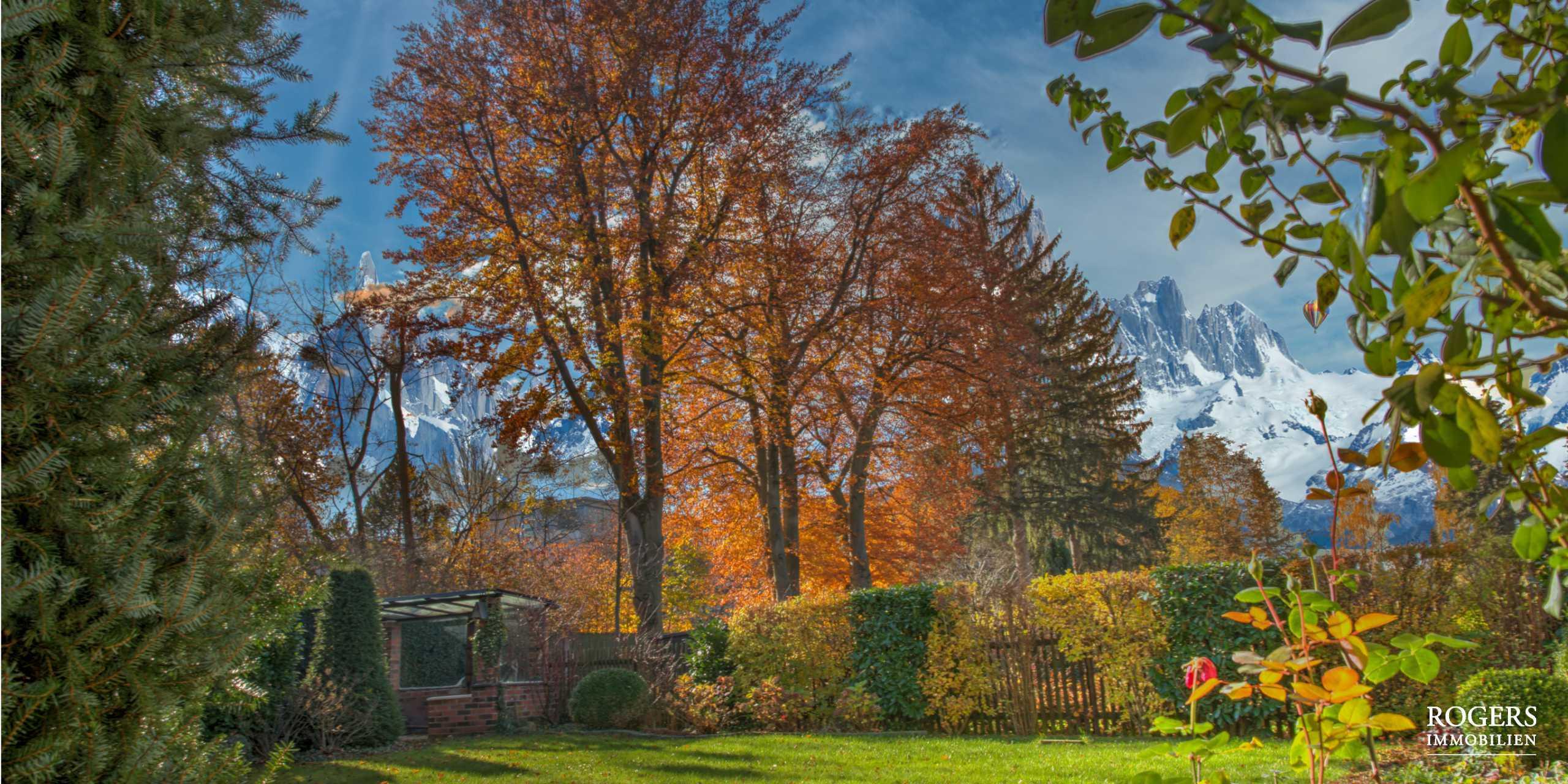 Lamellendach – ein wachsender Trend in Deutschlands Gärten