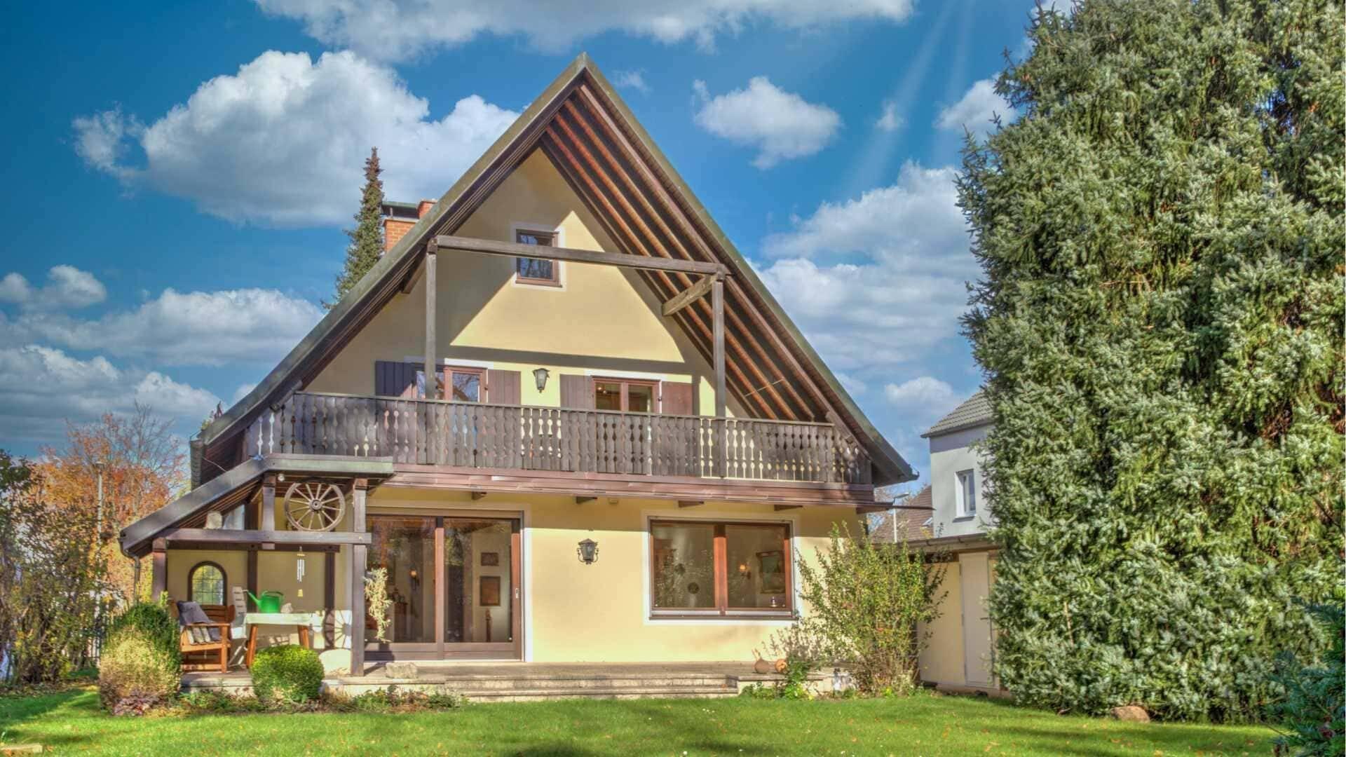 Immobilien Referenzen Verkauf