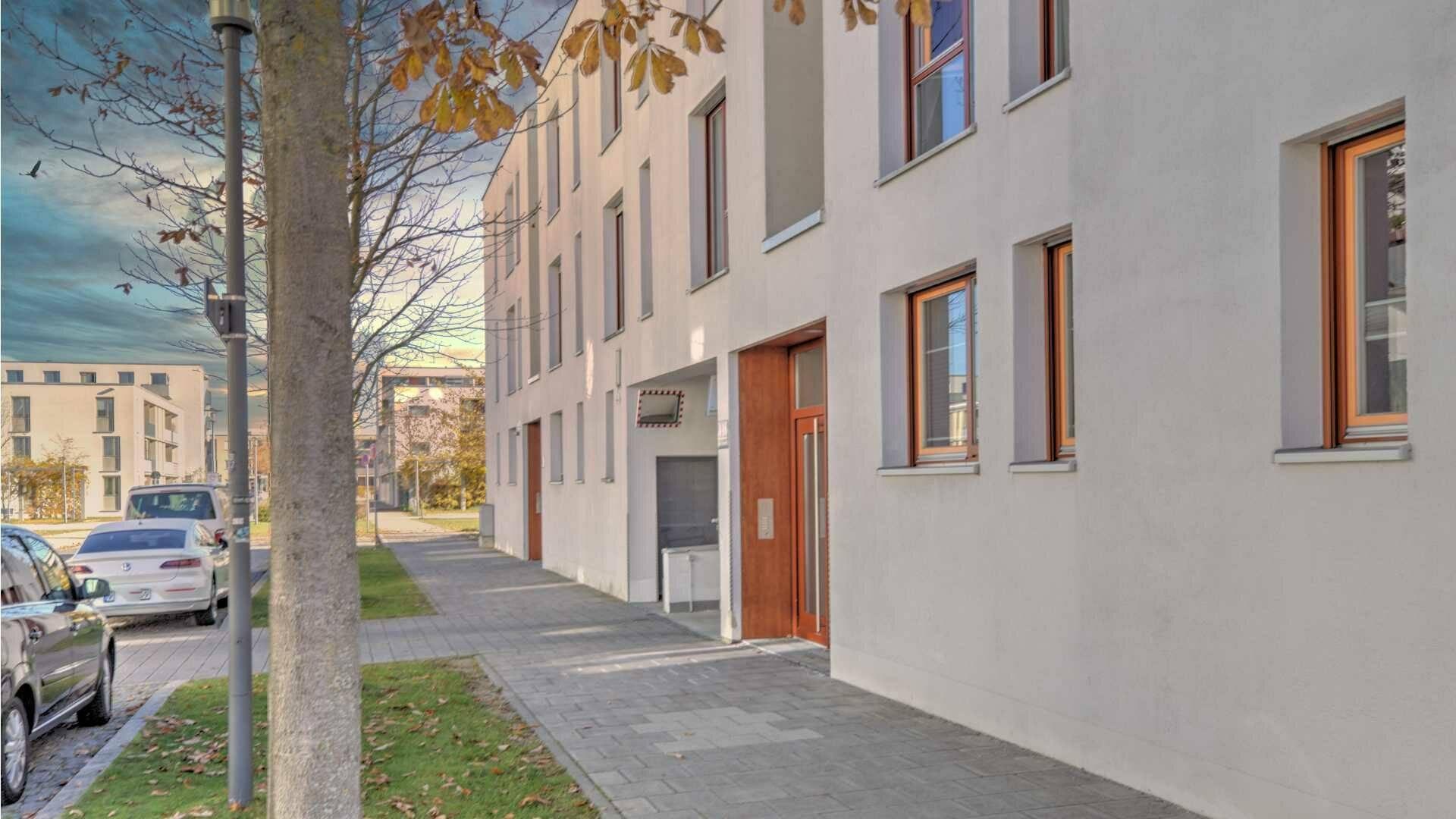 Referenzen Wohnungsverkauf