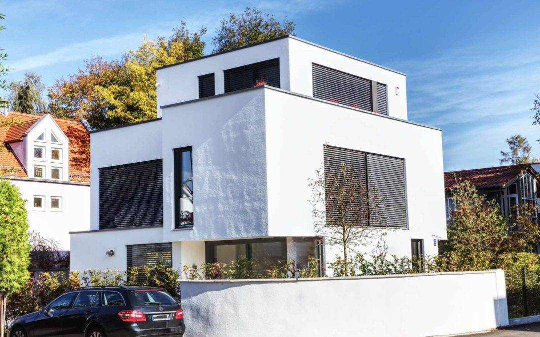 Die häufigsten Fragen der Immobilienkäufer