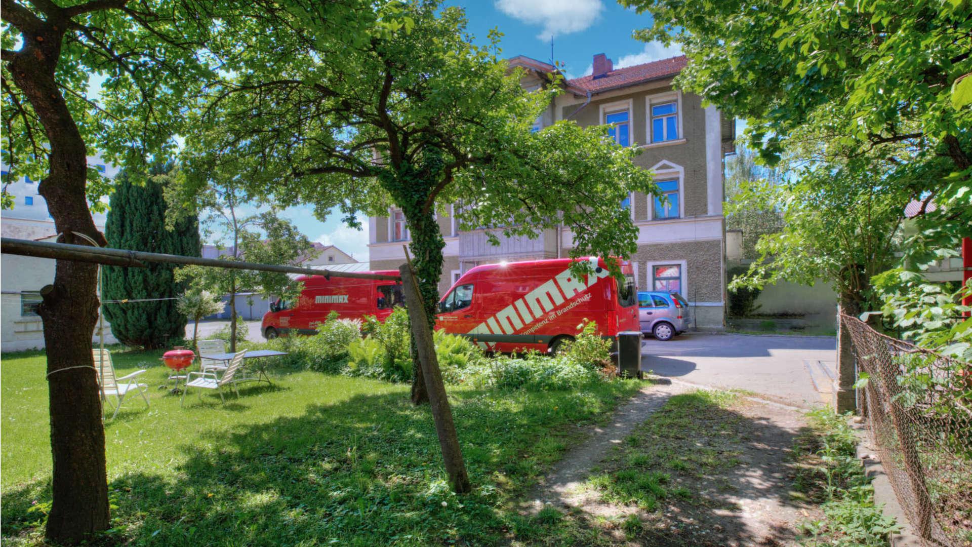 Grundstück kaufen Rosenheim