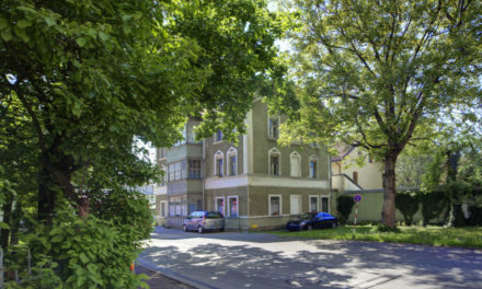 Mitten in Rosenheim: Großzügiges Grundstück für Mehrfamilienhaus