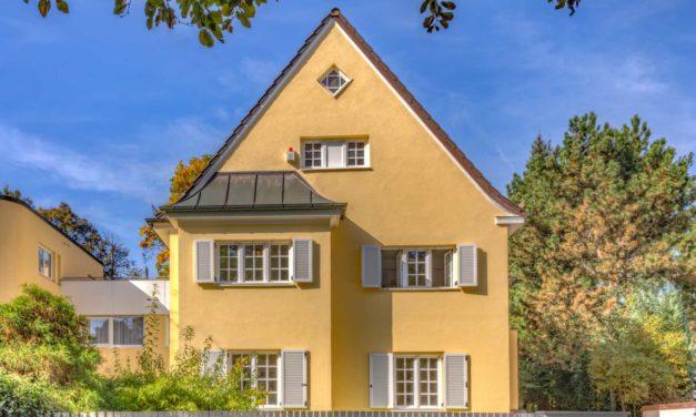 Für viele Eigentümer ist ein Hausverkauf eine emotionale Angelegenheit