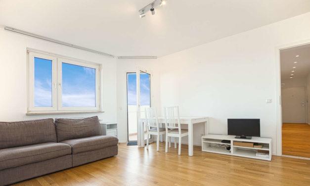 Hochwertig sanierte Wohnung mit toller Ausstattung und Weitblick