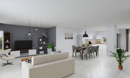Erstbezug: Reserviert – Edles Haus mit vielen Highlights