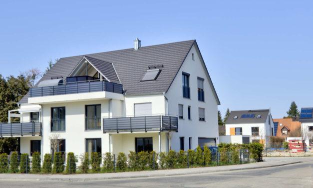 Wenn Sie Ihr Haus an Nachbarn oder Bekannten verkaufen möchten