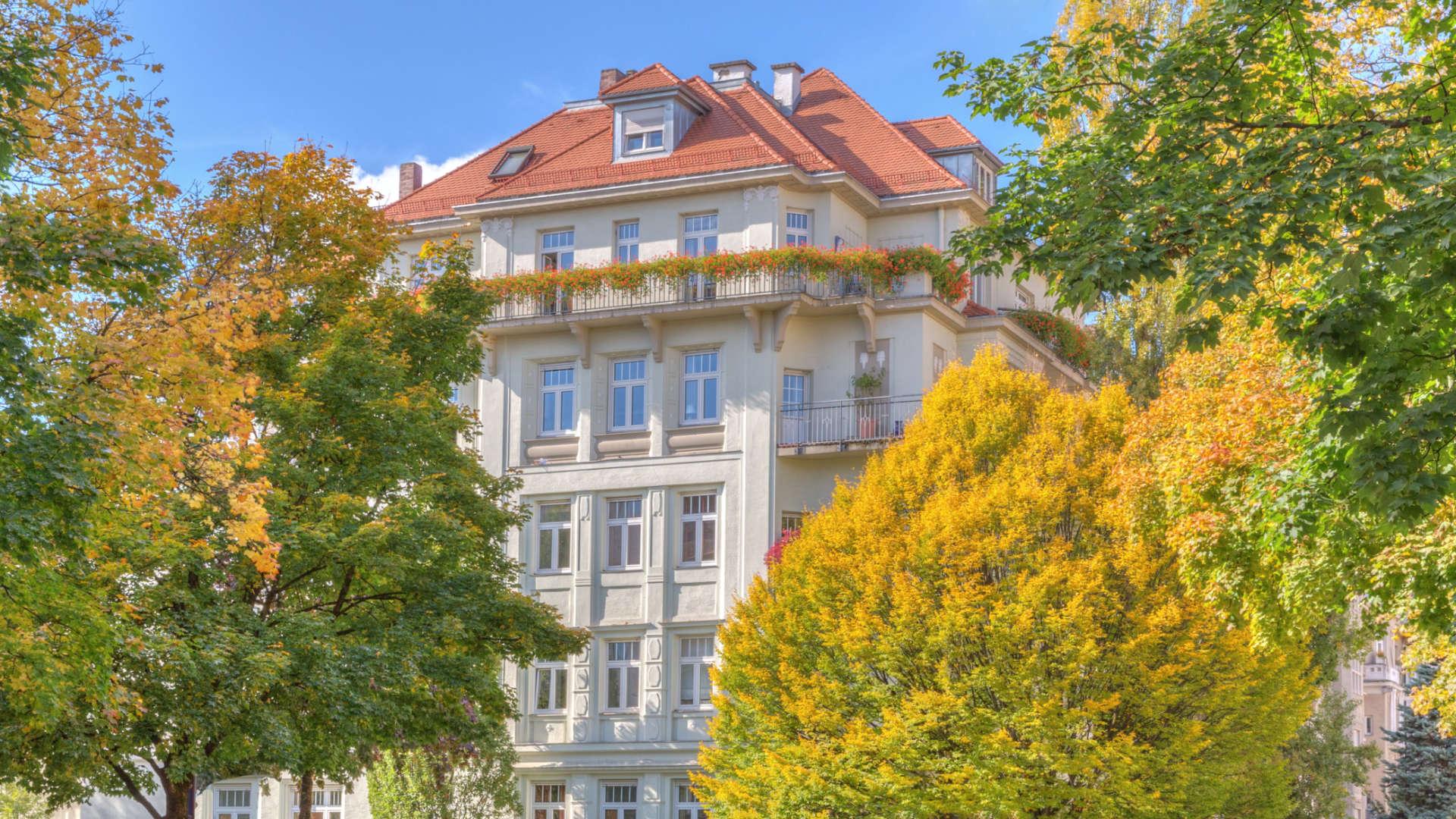 Wohnung und Haus vermieten mit Rogers Immobilien