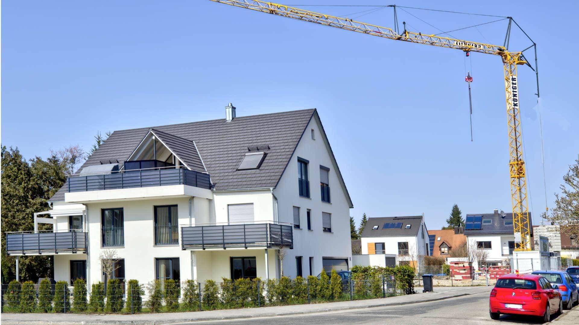 Hausverkauf an Nachbarn