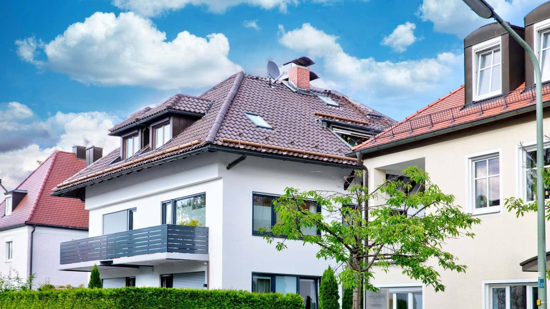 Immobilienpreise Berg am Laim