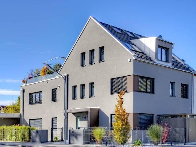 Immobilienpreise Hadern