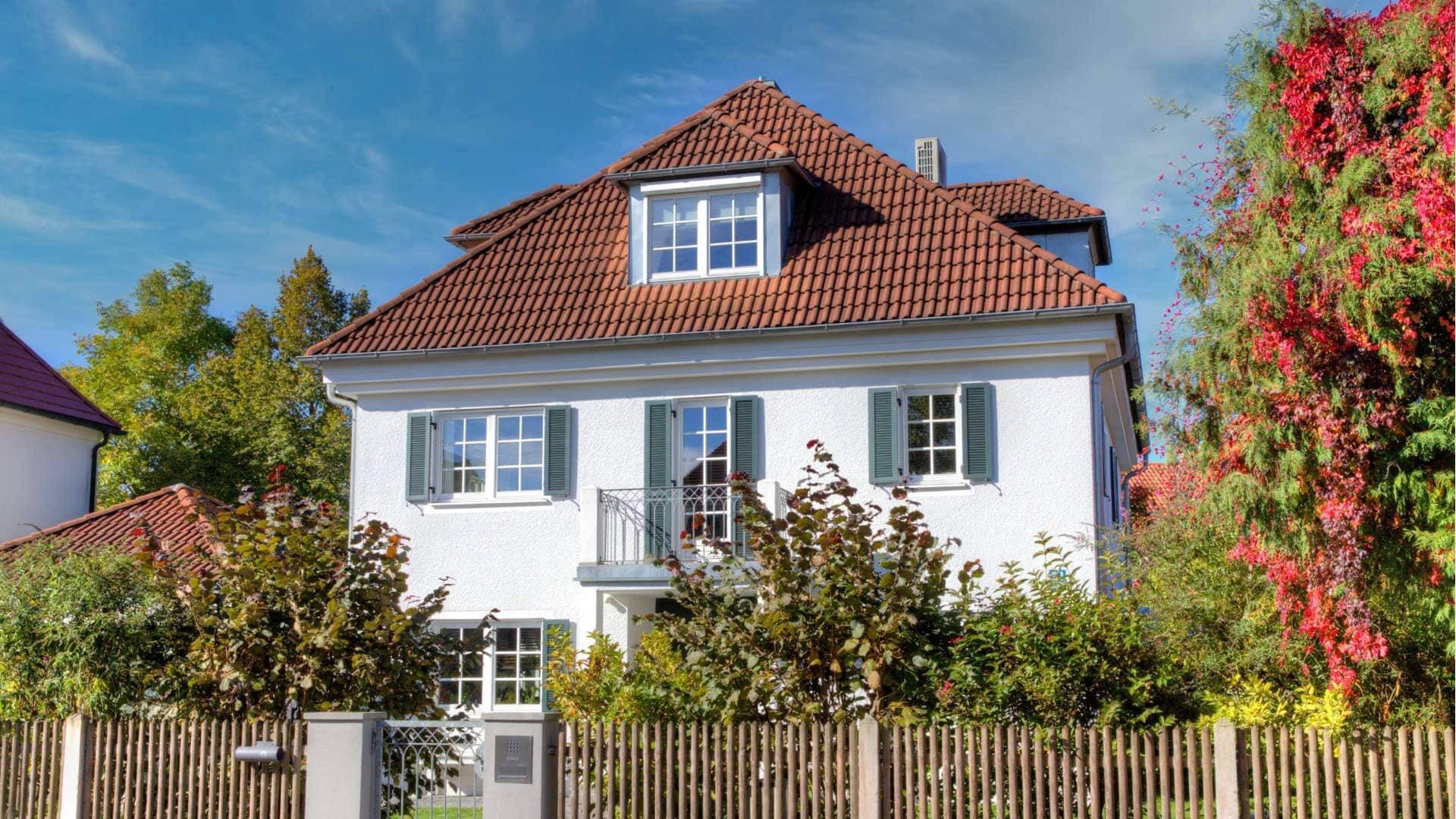 Immobilienpreise Harlaching