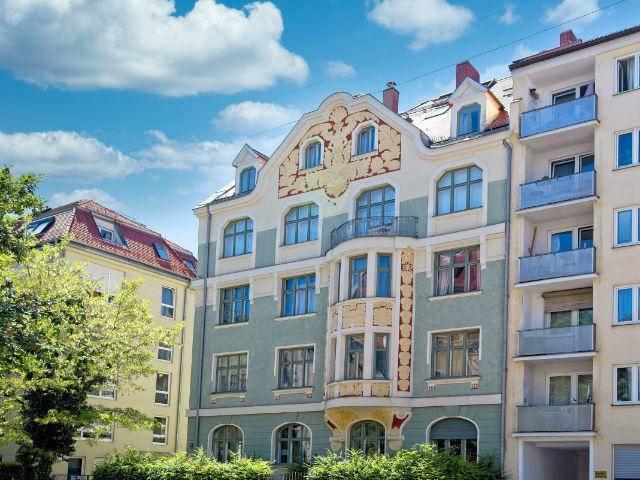 Immobilienpreise Schwabing