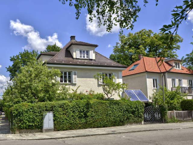 Immobilienpreise Untermenzing
