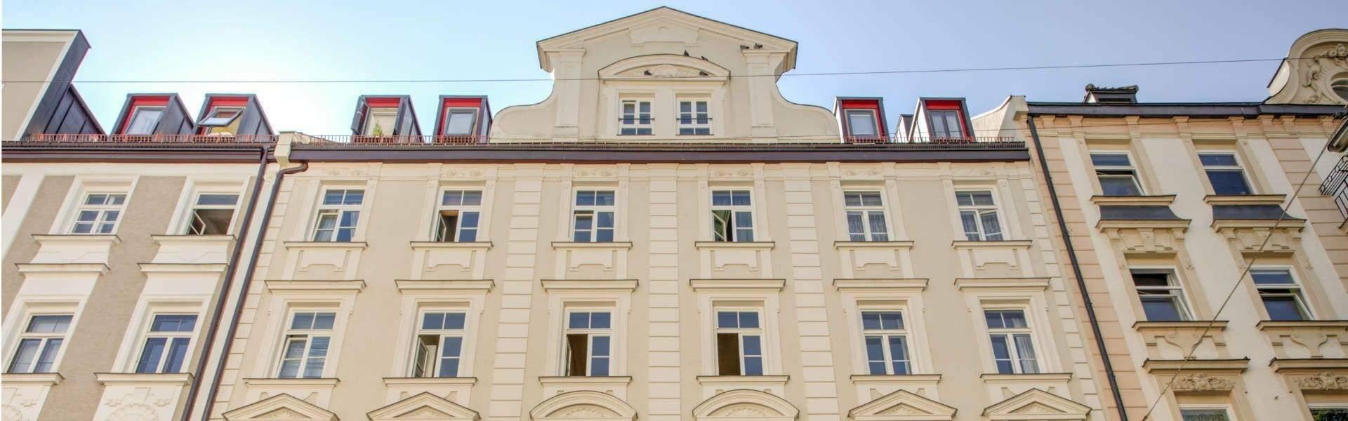 Immobilienratgeber für Vermieter